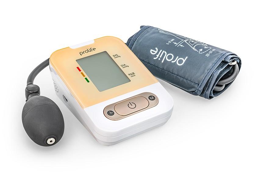Prolife PS1 StandardПолуавтоматичен апарат за кръвно..