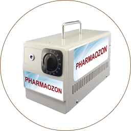 Pharmaozon PH AIR-05 Аналгов Озонов Генератор