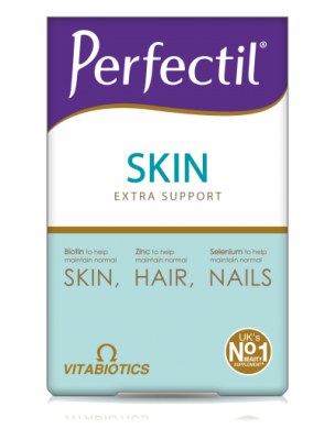 Vitabiotics Perfectil Кожа