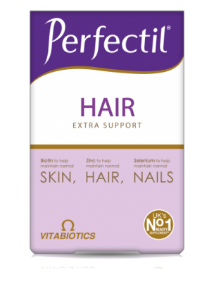 Vitabiotics Perfectil Коса