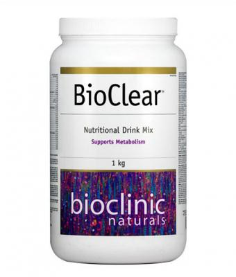 Bioclinic Natural BioClear™ Nutritional Drink Mix 1 kg пудра
