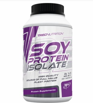 Протеин Soy Protein Isolate