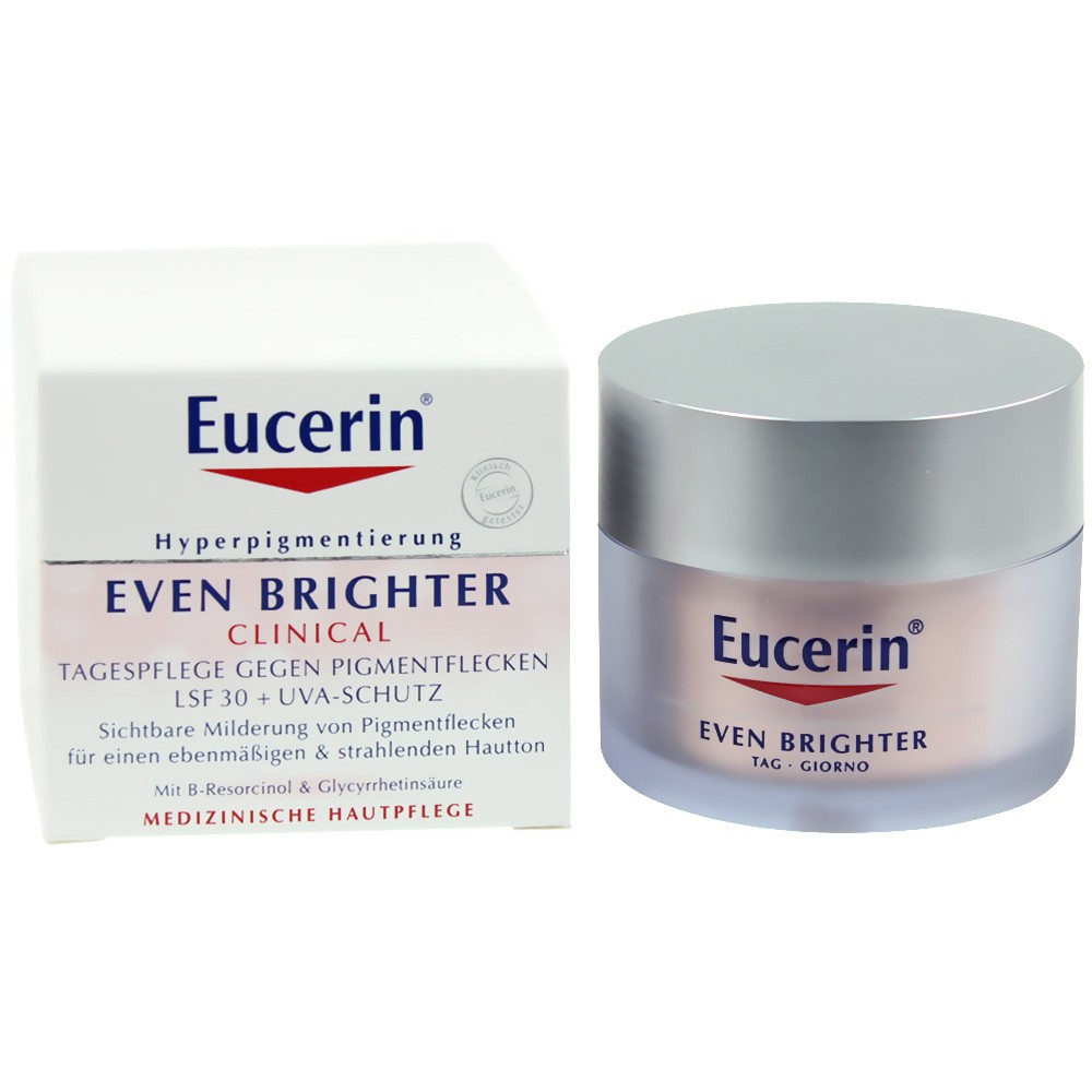 Дневен крем Eucerin EVEN BRIGHTER