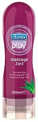 Durex Play Massage 2 in 1 Aloe Vera