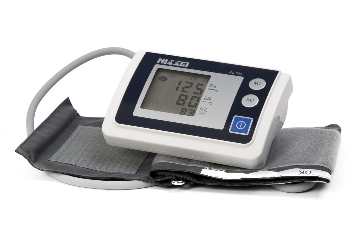 Апарати за измерване на кръвно налягане, 2