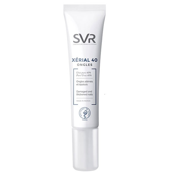 Гел за нокти SVR - Xerial 40 Ongles gel
